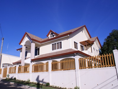 家を買う理由