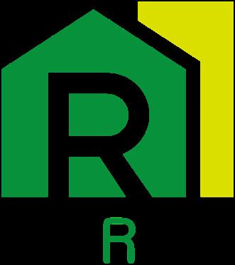 安心R住宅、ロゴ