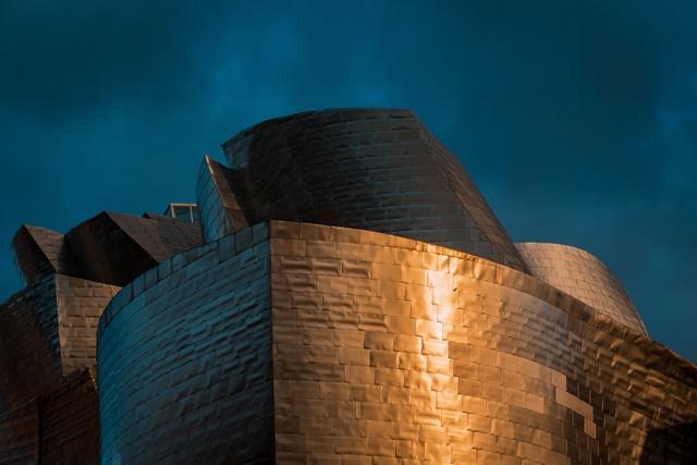 ビルバオグッゲンハイム美術館