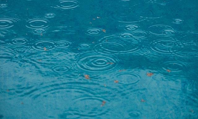 梅雨、24時間換気