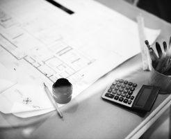 理想の間取り図、新築家づくり