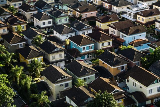 建売住宅メリット