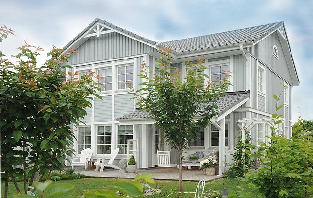新築の外観はシンプルか流行りかどっちが良い?そもそも住宅にトレンドってある?