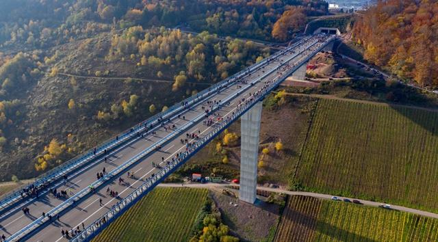 ドイツ 橋