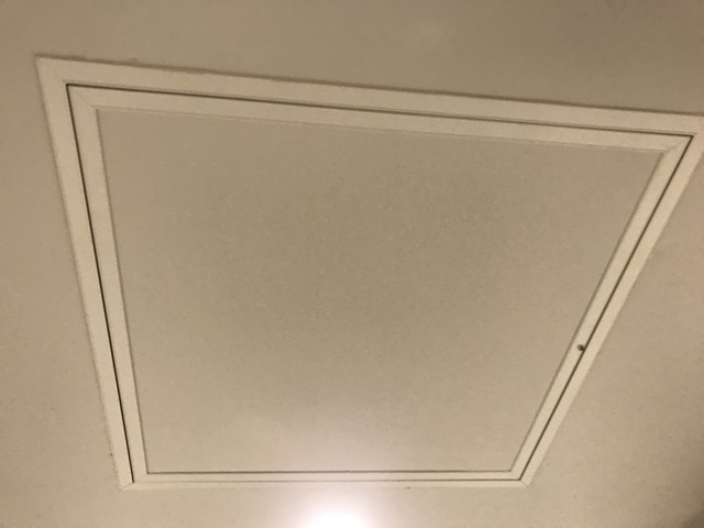 天井 点検口