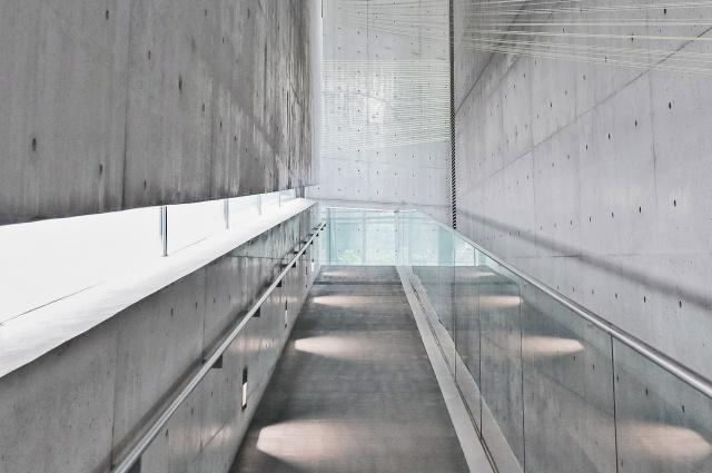 MINE ロケ地 韓国 Museum SAN